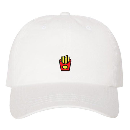 Fries Dad Hat