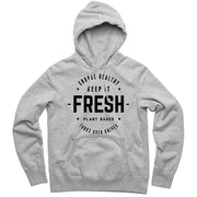 Forks Over Knives - Keep It Fresh Hoodie