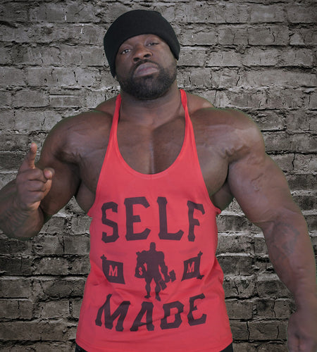 Self Made - Stringer