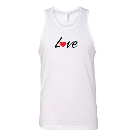 Girl Just Gaming - Love Tank