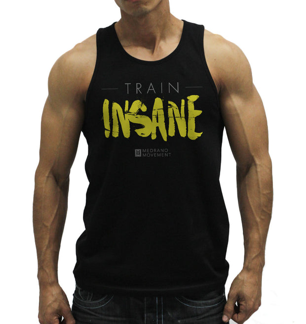 Train Insane Tank