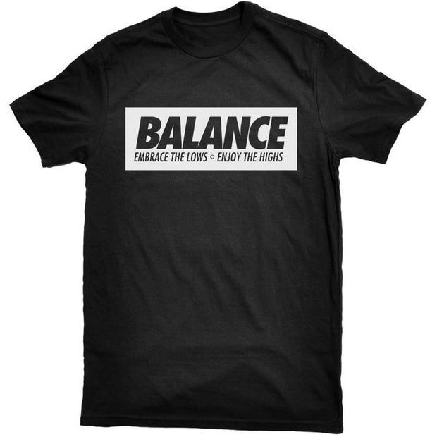Mike Song - Balance (Black)