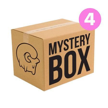 Mystery Box - 4 Items