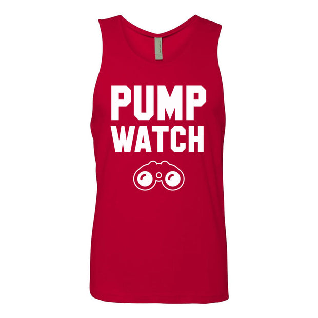 Pump Watch Tank