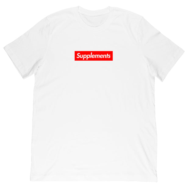 Supplements T-Shirt