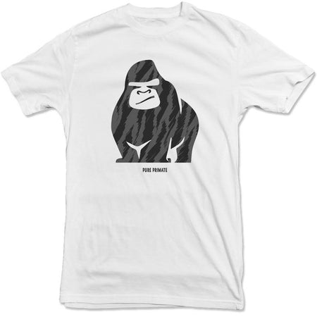 Pure Primate - Tiger Tee