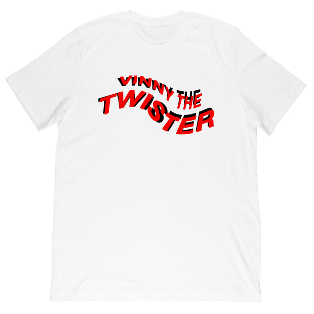 Vinny The Twister - Twister Tee