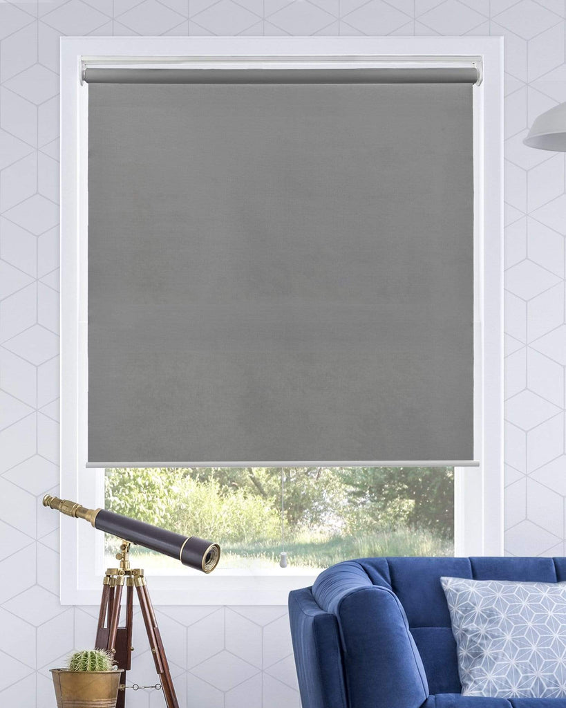 Chicology Roller Shades Cordless | Roller Shades | Fabric