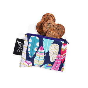 Kids! Reusable Snack Bags QUILL Small