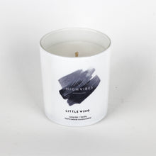 Load image into Gallery viewer, Candle LITTLE WING Lavender + Vanilla
