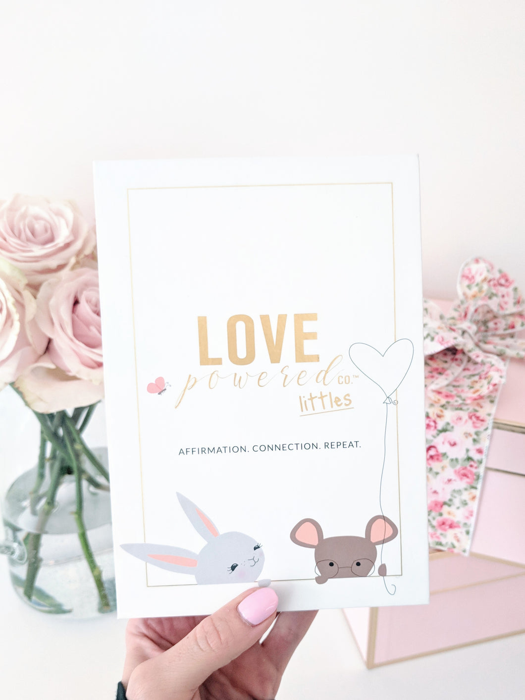 Kids! AFFIRMATION CARDS Box Set