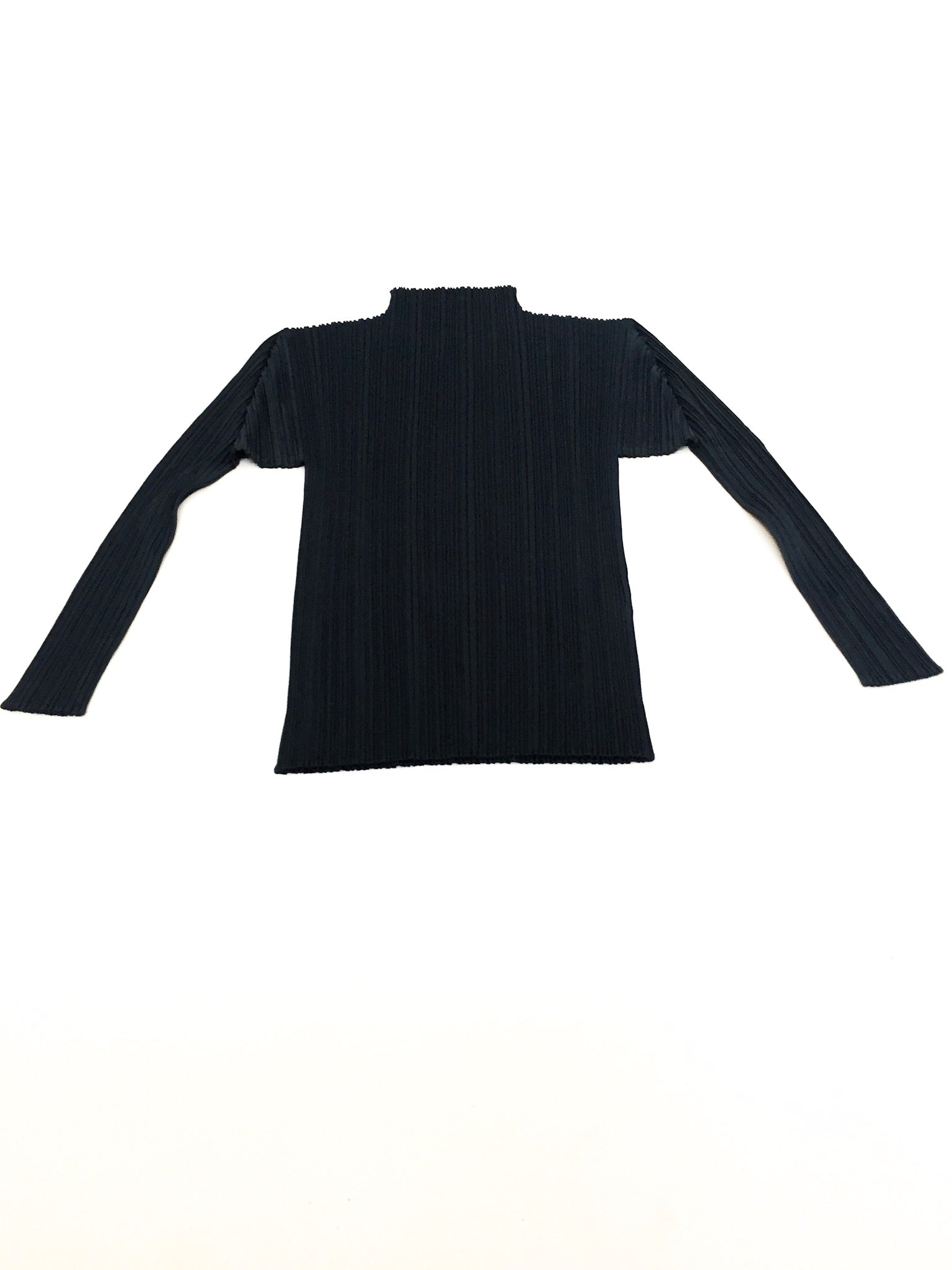 Pleats Please by Issey Miyake Long Sleeve