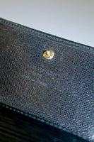 Louis Vuitton Water Ripple Trifold Wallet
