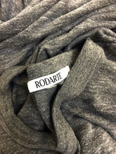 Load image into Gallery viewer, LOVE/HATE Rodarte Tee in Grey