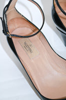 Valentino Patent Leather Mary Jane