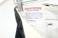 Engineered Garments Wool Cargo Pants