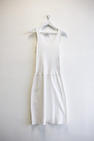 MM6 Maison Margiela Rib Yolk Dress