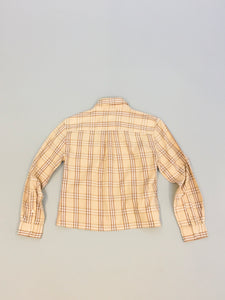 Burberry Button Up