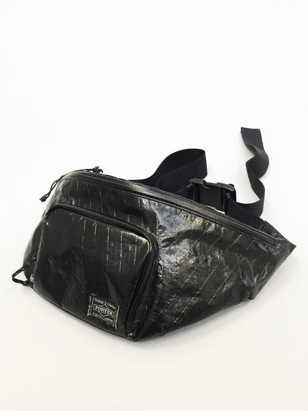 Porter-Yoshida & Co Waterproof Shoulder Bag