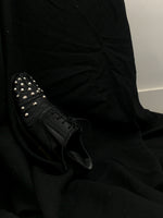 Comme Des Garcons Tao Studded Brogues