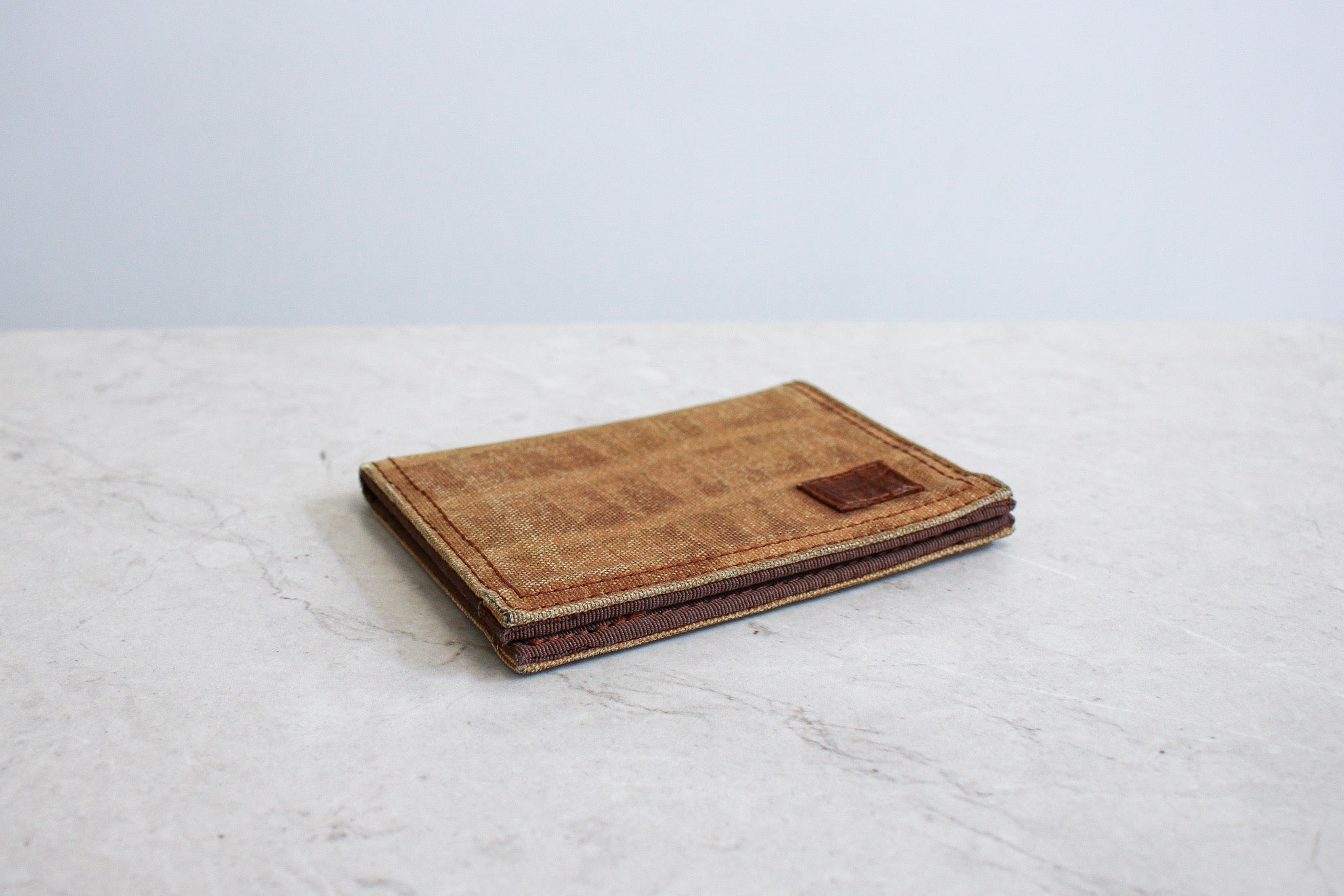 Porter-Yoshida & Co Card Wallet