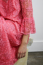 Load image into Gallery viewer, Romantic Lace Drape Dress