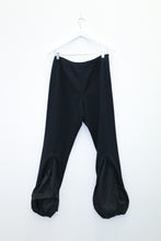 Load image into Gallery viewer, Yohji Yamamoto Trousers with Ankle Insert