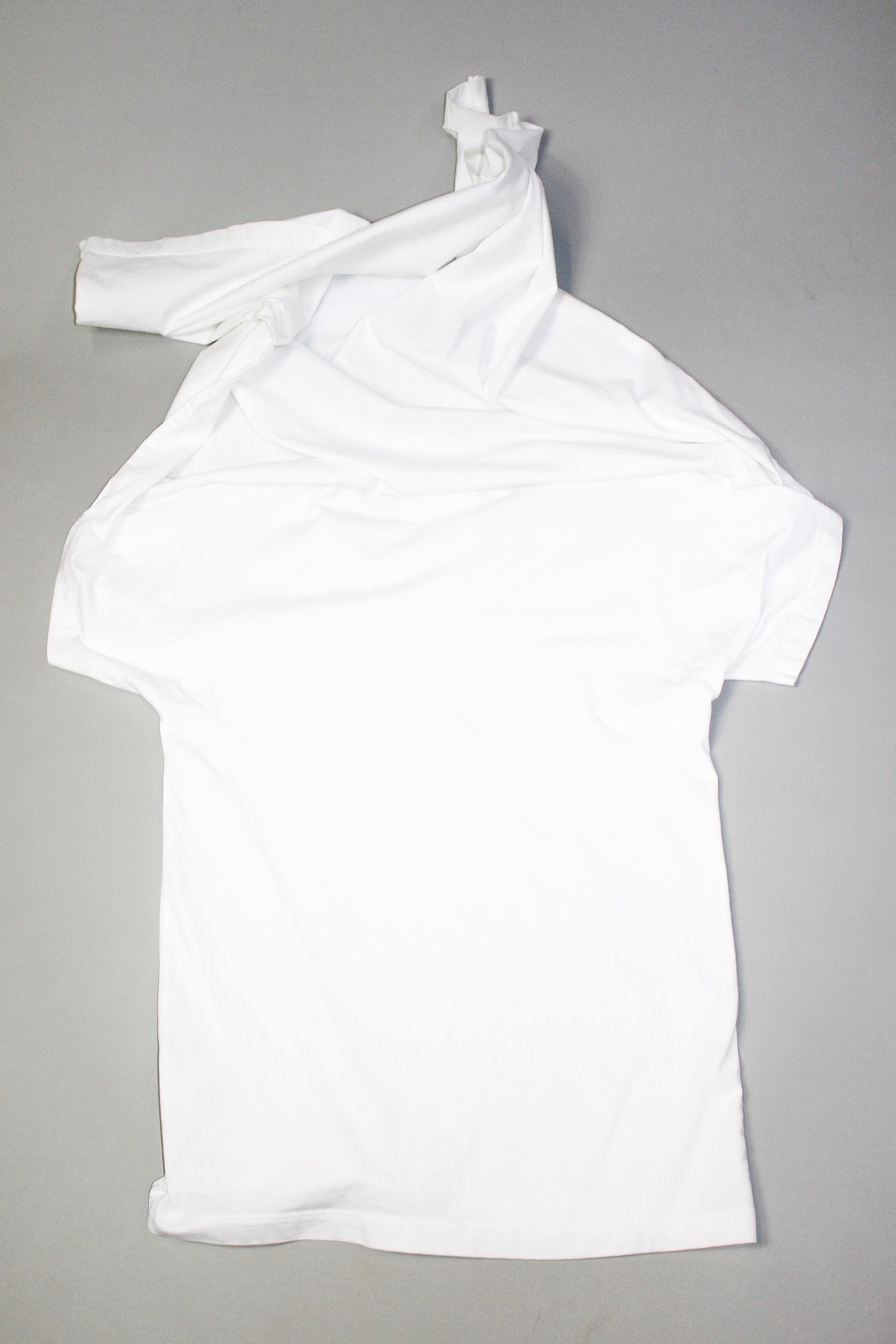 MM6 Maison Margiela Extra Fabric Tee