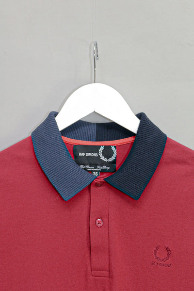 Raf Simons x Fred Perry Polo