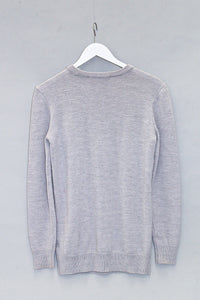 Dion Lee Scaffold Woollen Jumper