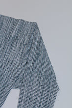 Load image into Gallery viewer, Pleats Please by Issey Miyake Long Pleated Cardigan