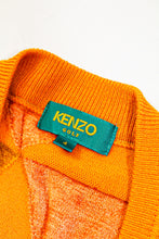 Load image into Gallery viewer, Vintage Oversized Kenzo Golf TerryTowel Patch Vest