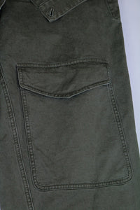 JW Anderson Front Pocket Flap Trousers
