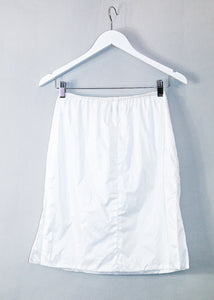 Pageant Puff Elastic Waisted Skirt