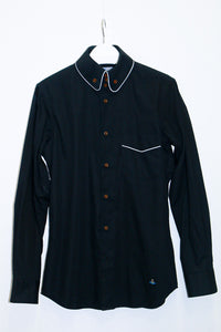 Vivienne Westwood MAN Three Button Krall Shirt and Pant Set