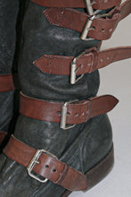 Load image into Gallery viewer, Vivienne Westwood MAN Leather Pirate Boots