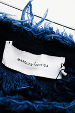 Load image into Gallery viewer, Marques' Almeida Denim Ruffled Mini