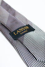 Load image into Gallery viewer, Lanvin Silk Tie