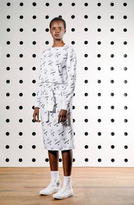 "Verner ""WhiteWashed"" AW14 Set"