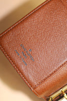 Louis Vuitton Monogramm Note and Address Book with Pencil