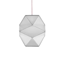 Load image into Gallery viewer, Fold Agathe Pendant