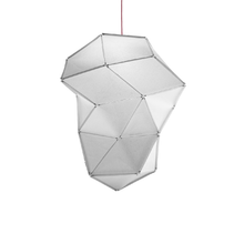 Load image into Gallery viewer, Fold Opale Pendant