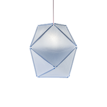 Load image into Gallery viewer, Fold Saphir Pendant