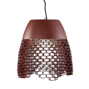 Highboy Large Pendant