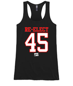 Re-Elect 45 Apparel