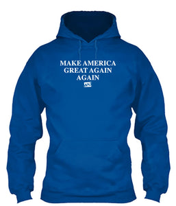 Make America Great Again Apparel