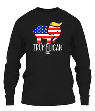 Load image into Gallery viewer, Trumplican Apparel