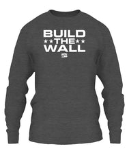 Load image into Gallery viewer, Build The Wall Apparel