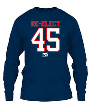Load image into Gallery viewer, Re-Elect 45 Apparel