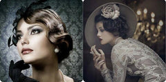 Event Vintage Hairstyles